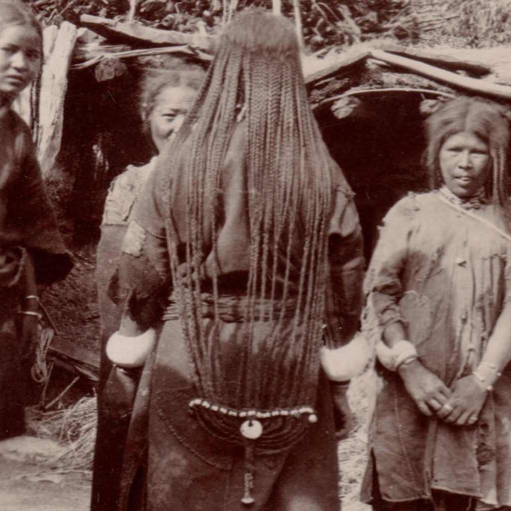Tibet circa 1900 - Something Happened Somewhere Once - SHSO, Leeds