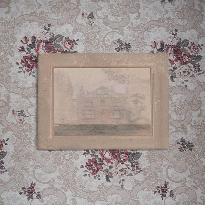 Fragmented - A short story by Josefus Haze - SHSO - Something Happened Somewhere Once, Leeds