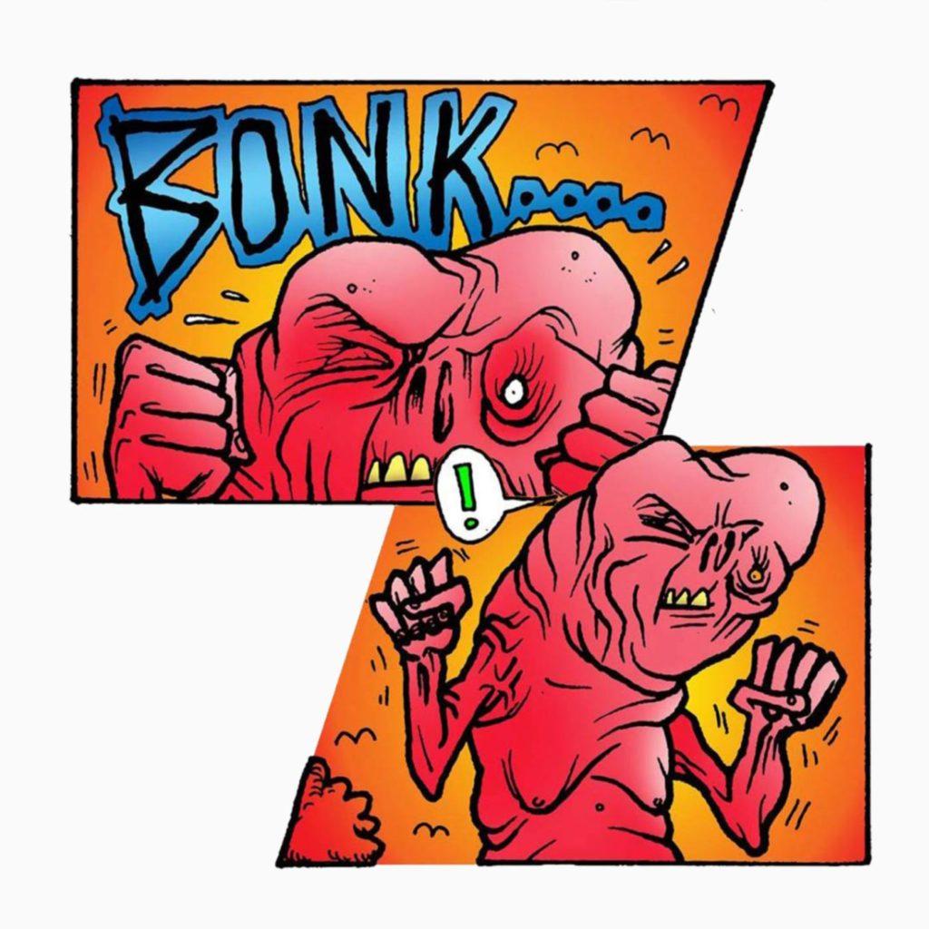 Bonk by The Brown Lazer - SHSO