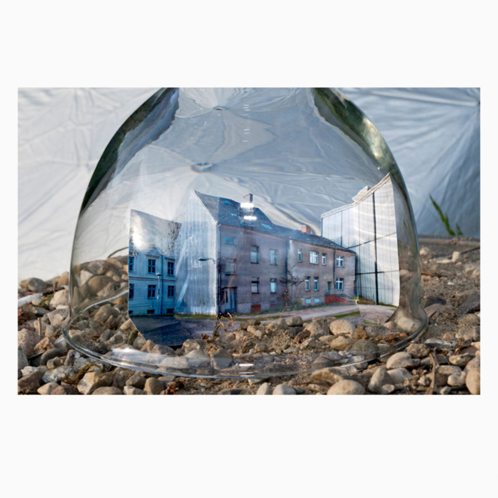 Isolation 2 by Ruth Stoltenberg, Hamburg - SHSO Leeds - Something Happened Somewhere Once