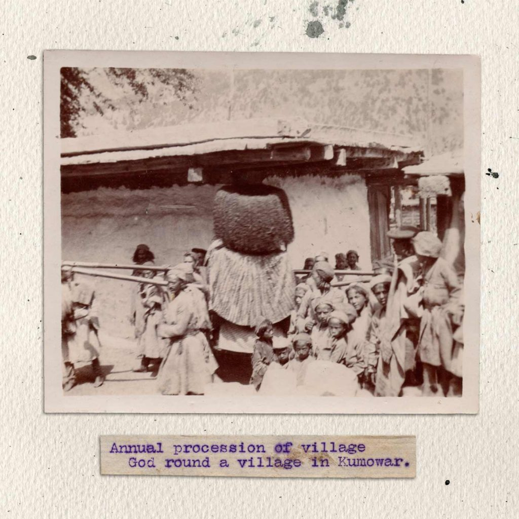 Tibet, 1900 - SHSO