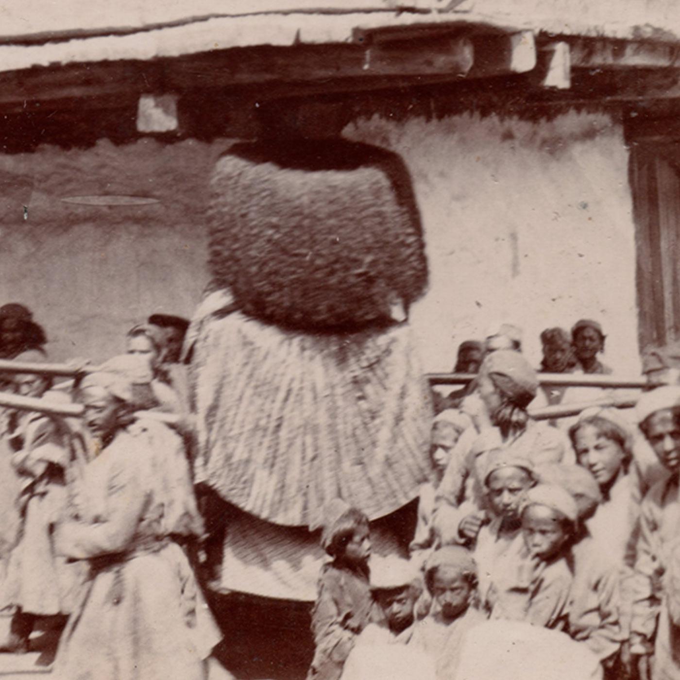Tibet, 1900 Part 3