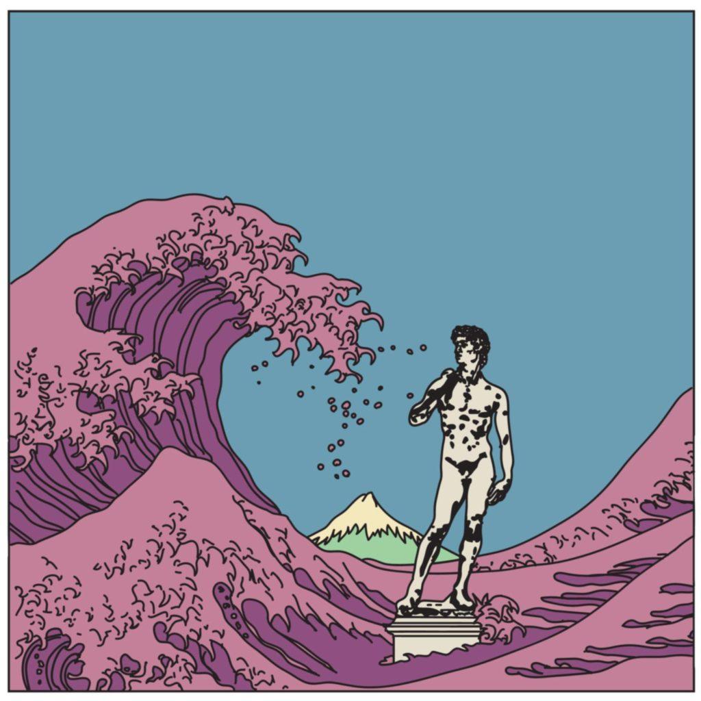 The Freak Wave Saga