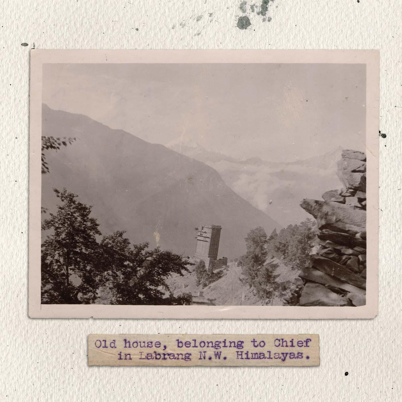 Tibet, 1900 Part 6