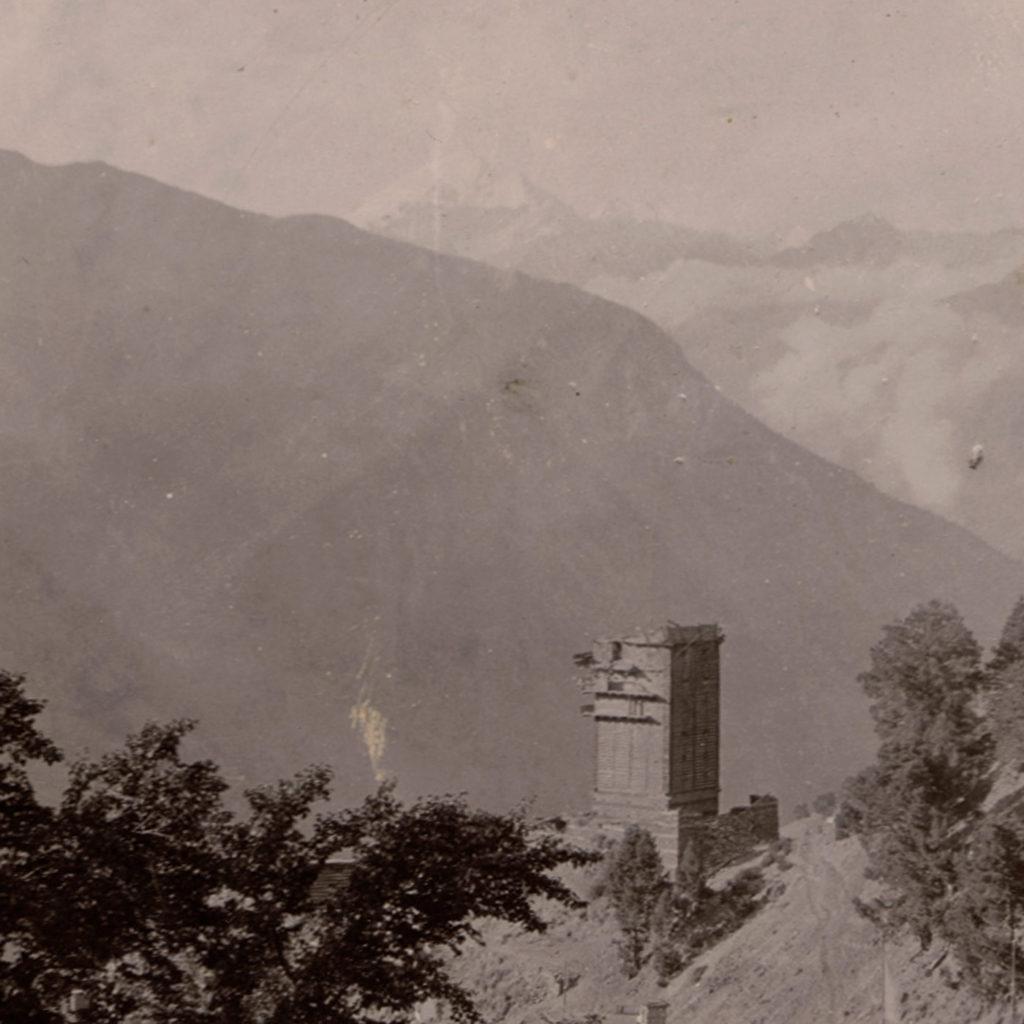 Tibet 1900 SHSO