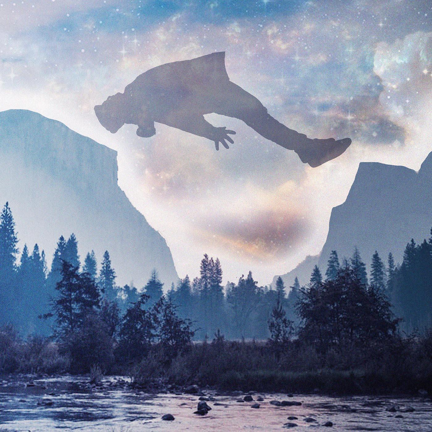 Floating - by Roya Brehl SHSO