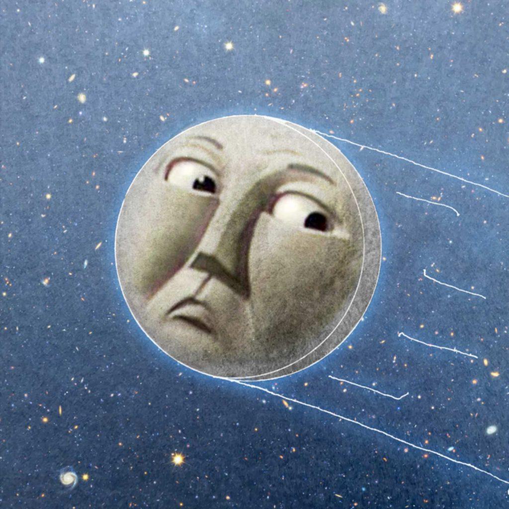 Thomas The Meteorite - A ShSo Original - Something Happened Somewhere Once
