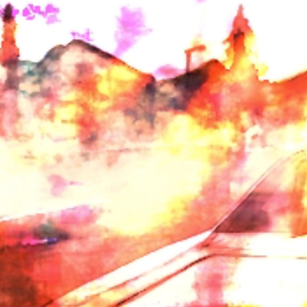 Turning Point (Freewheeling) - a multimedia piece by Josefus Haze - SHSO - LAU