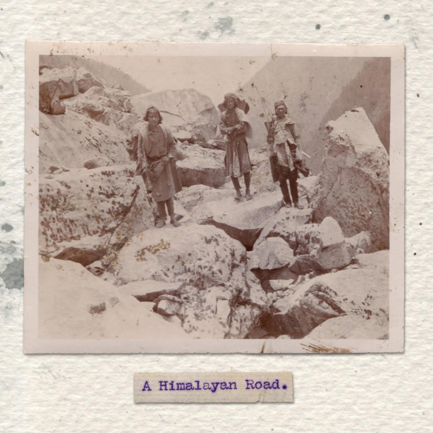 Tibet, 1900 part 12